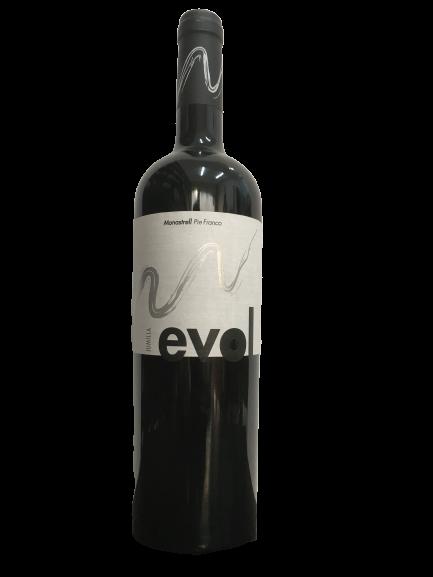 vino-evol